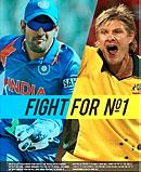 India vs Australia 2013